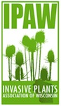 Invasive Plants of Wisconsin logo