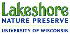 UW Lakeshore Nature Preserve logo