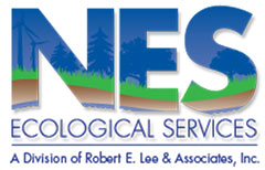 NES Ecological Services logo